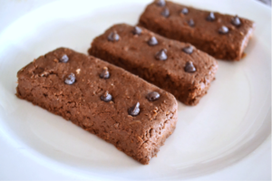 Brownie-Protein-Bars