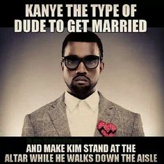 Kanye-West-Married