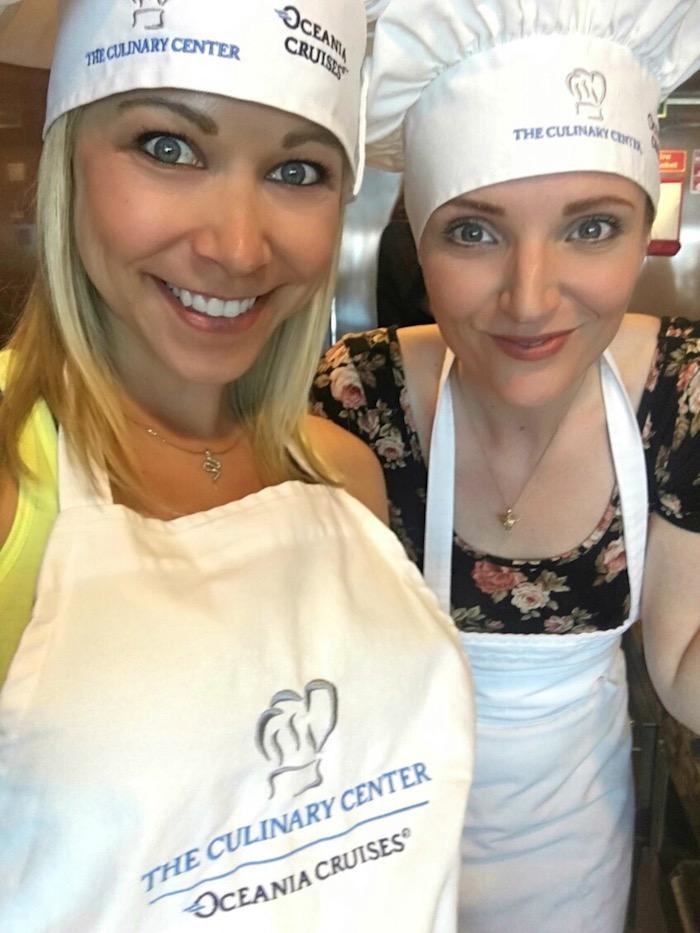 gigi-tara-oceania-cruises-cooking-class