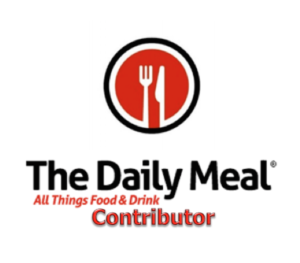 The Daily Meal Author