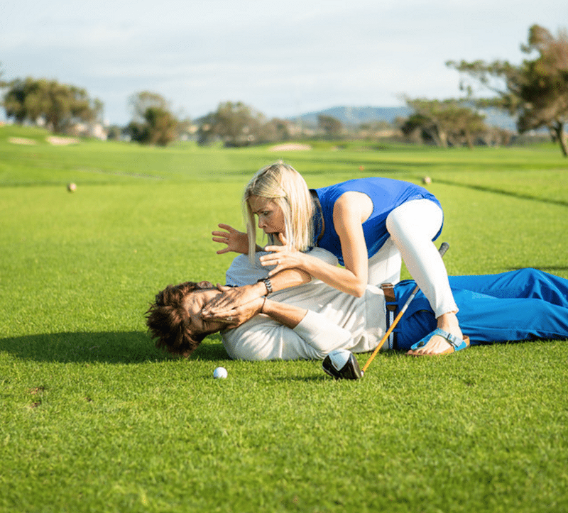 golf-engagement-photo-funny