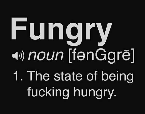 funger