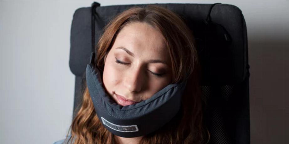 head-hammock
