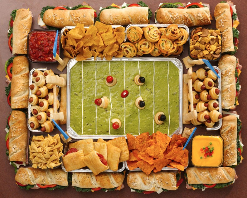 super-bowl-snacks-stadium