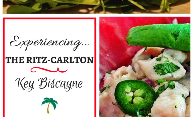 Ritz Carlton Key Biscayne 1