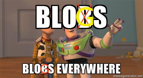 blogs blobs toy story