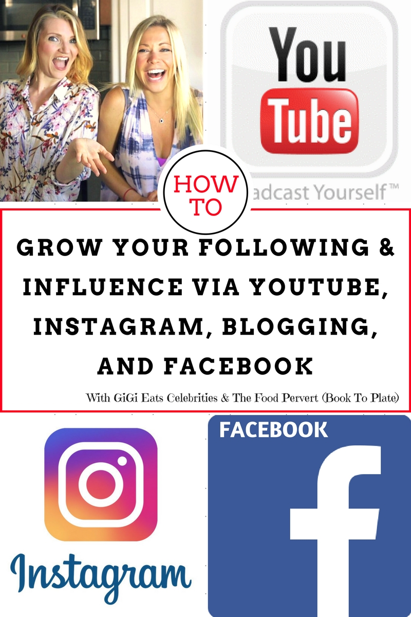 how to grow your influence