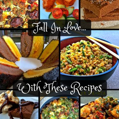 Fall  In Love With These Sugar & Dairy-Free Recipes