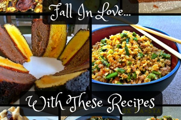 <em> Fall </em> In Love With These Sugar & Dairy-Free Recipes