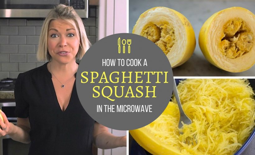 spaghetti squash gigi eats youtube