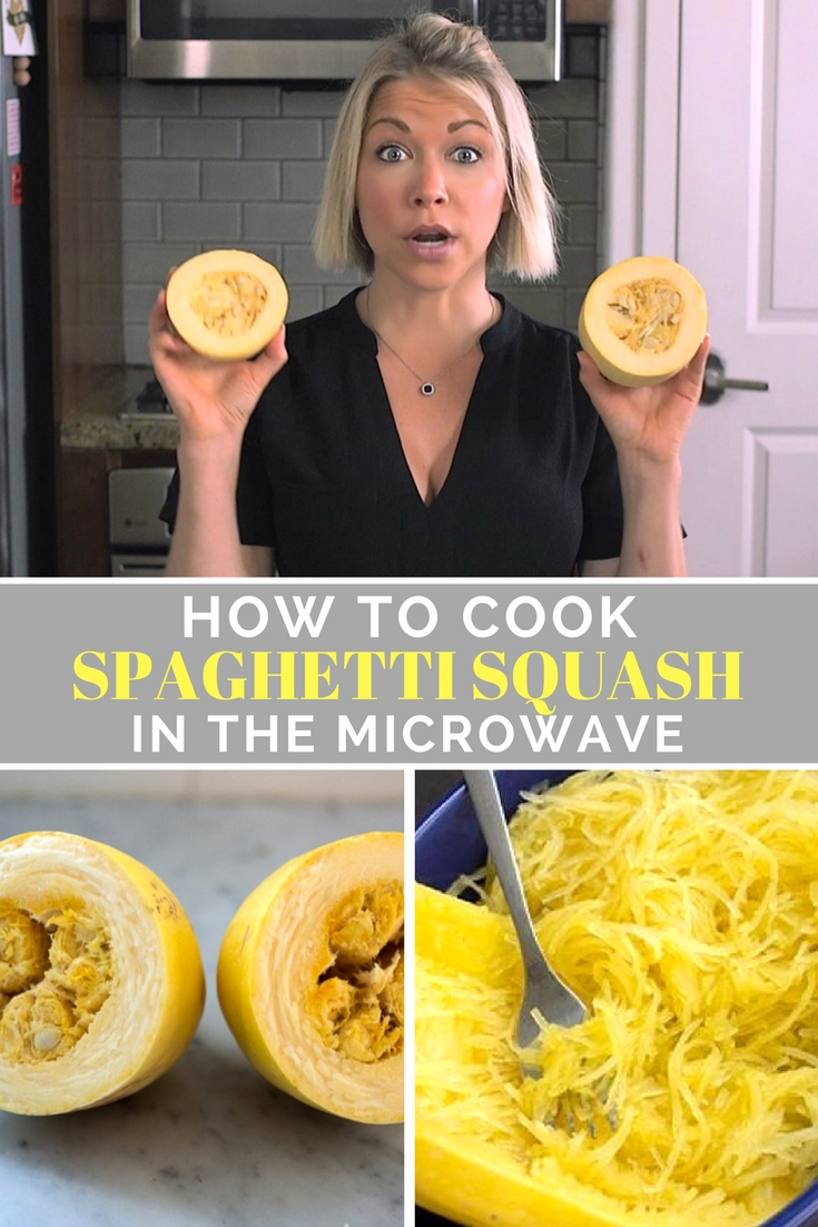 spaghetti squash pinterest gigi eats