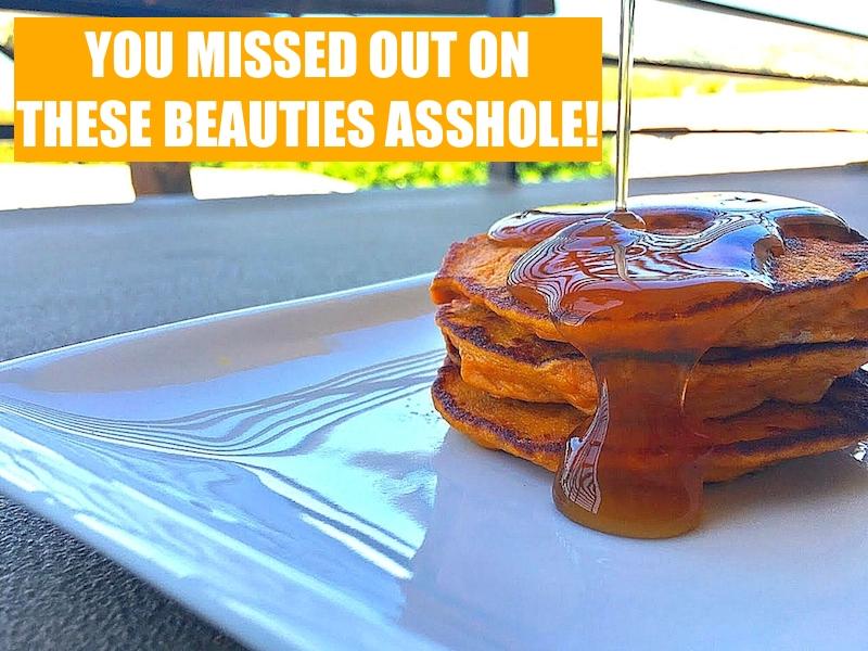 Sweet-Potato-Pancakes-Sweet asshole