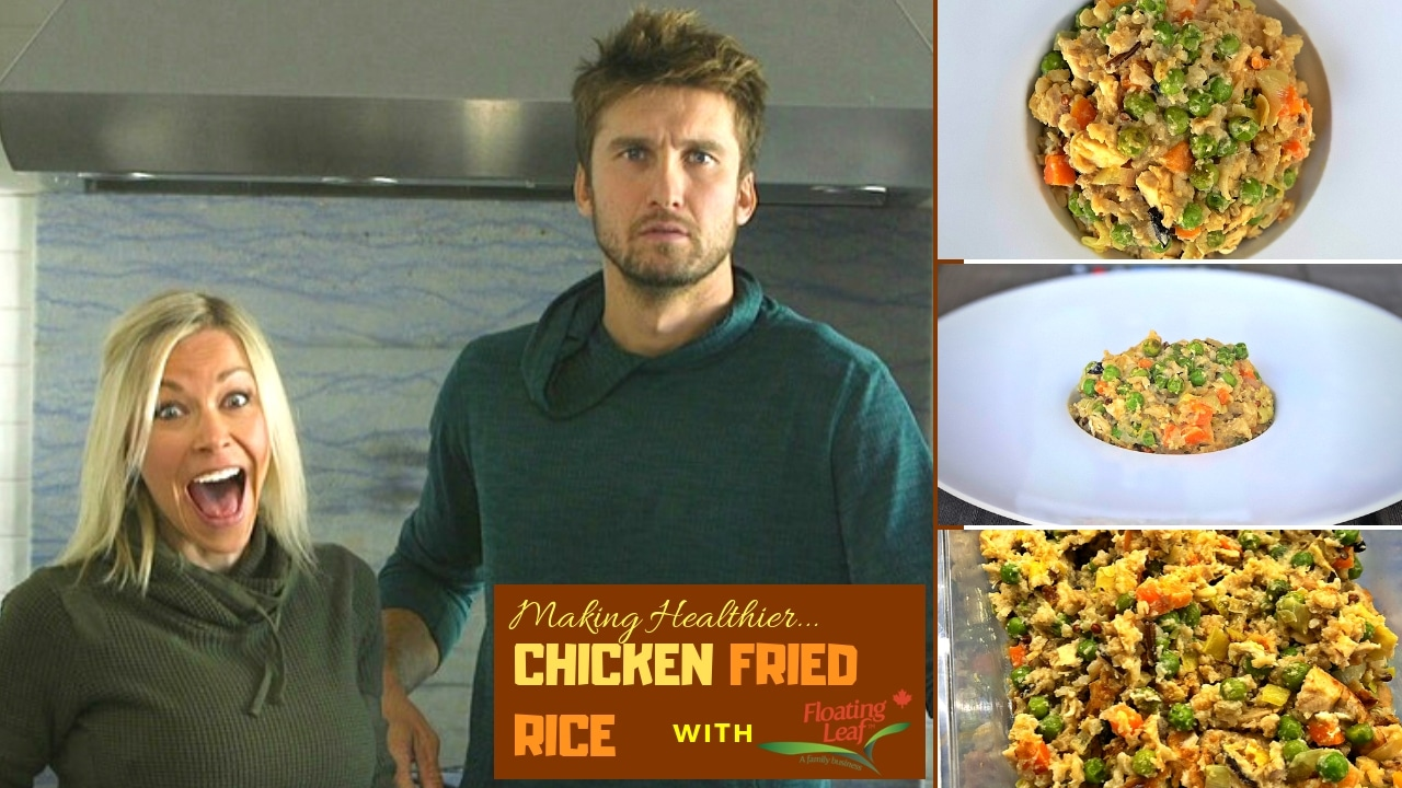 getting wild with rice gigi eats celebrities